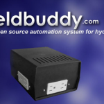 Projekt: Yieldbuddy