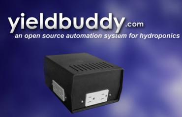 Projekt: Yieldbuddy