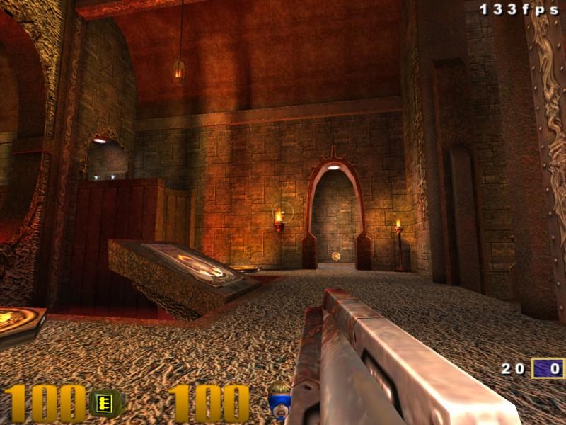 Raspberry Pi Competition – Quake 3 auf einem Pi