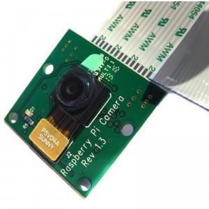 Raspberry Pi Kamera