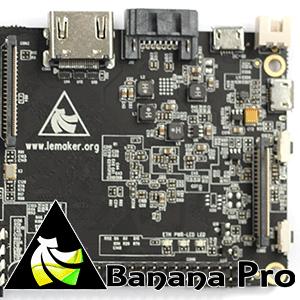 Banana Pro