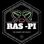 Neue CI,Logo und Partner bei Ras-Pi.de