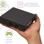 Pi Vessel – Kickstarter Kampagne