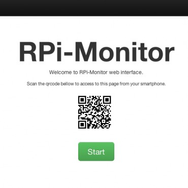 RPi Monitor – Überwachung des Raspberry Pi