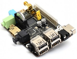 Xseries Expansion Board
