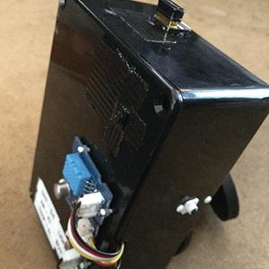 Sensorbox mit dem Raspberry Pi – Pt.1