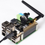 XSeries Expansion Board für den Raspberry Pi